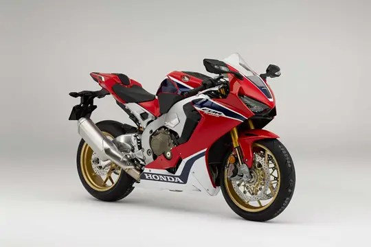 New Honda Fireblade & Fireblade SP launch incoming!