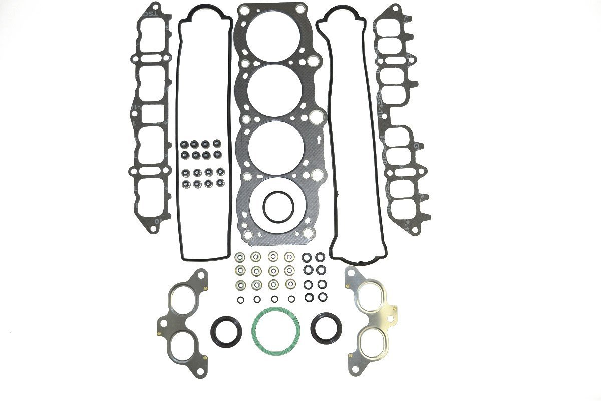 Itm Engine Components 09 Cylinder Head Gasket Set