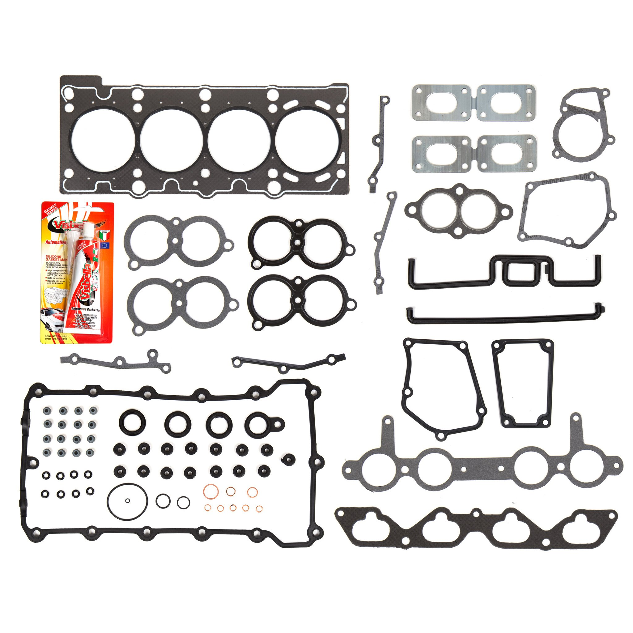 Eh X1 Mls Cylinder Head Gasket Set For Audi Volkswagen