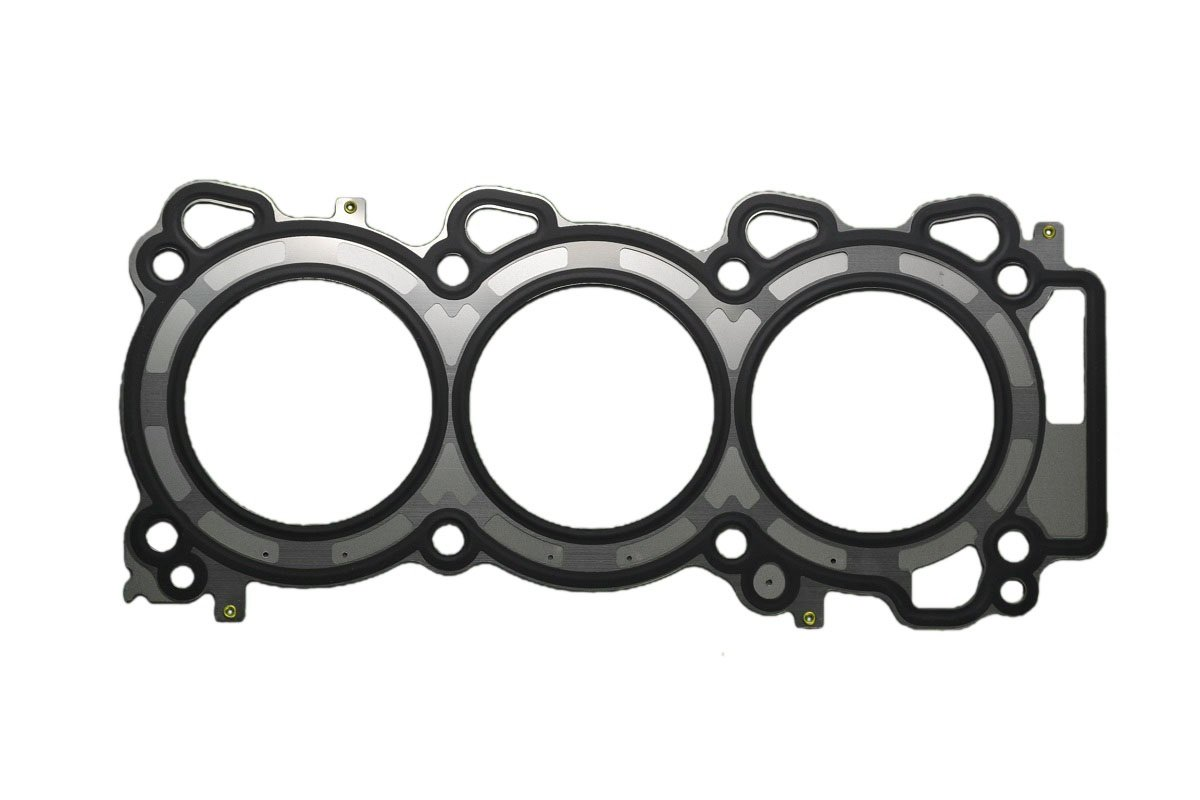 Itm Engine Components 09 Cylinder Head Gasket For Nissan 3 0l V6 Vq30de Maxima Right