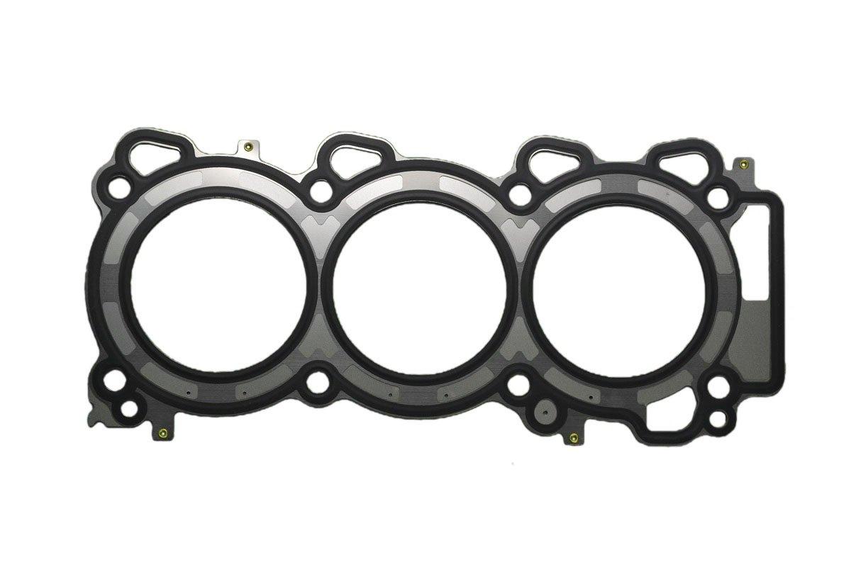 Itm Engine Components 09 Cylinder Head Gasket For