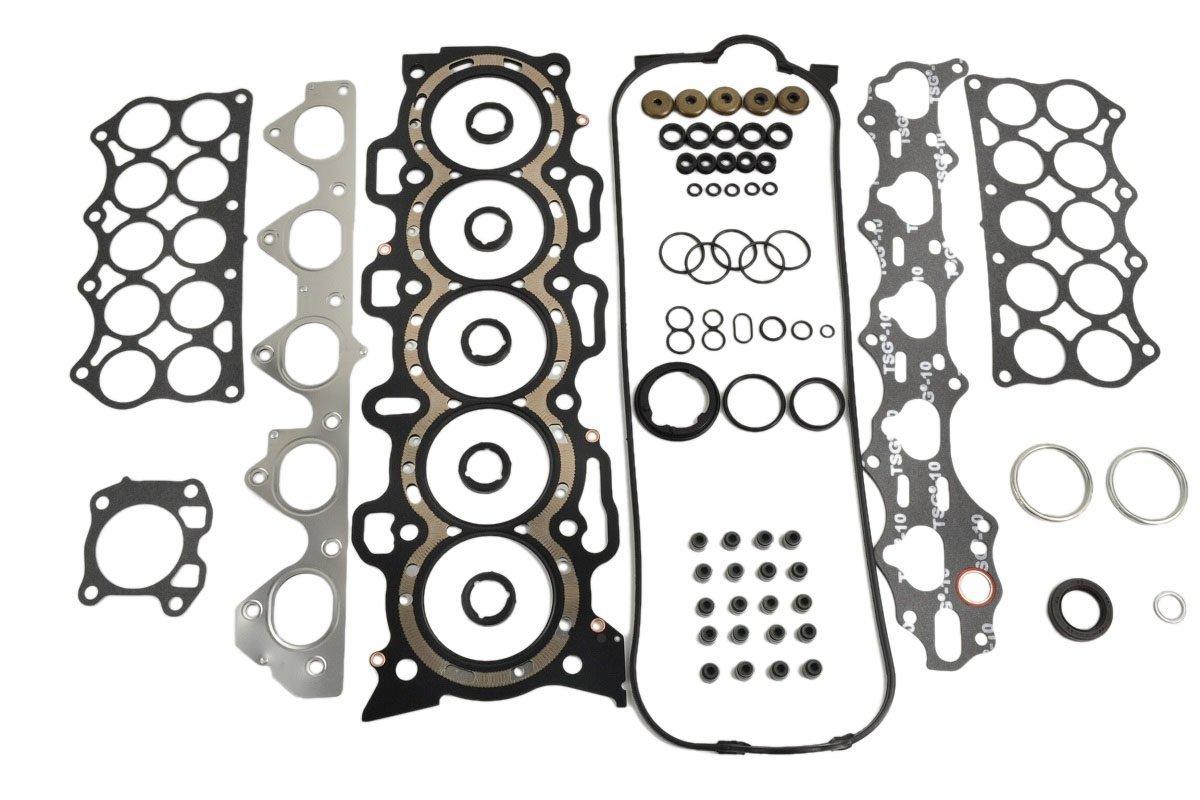 Itm Engine Components 09 Cylinder Head Gasket Set
