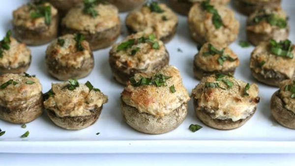 Vegetable Appetizer Recipes - Allrecipes.com