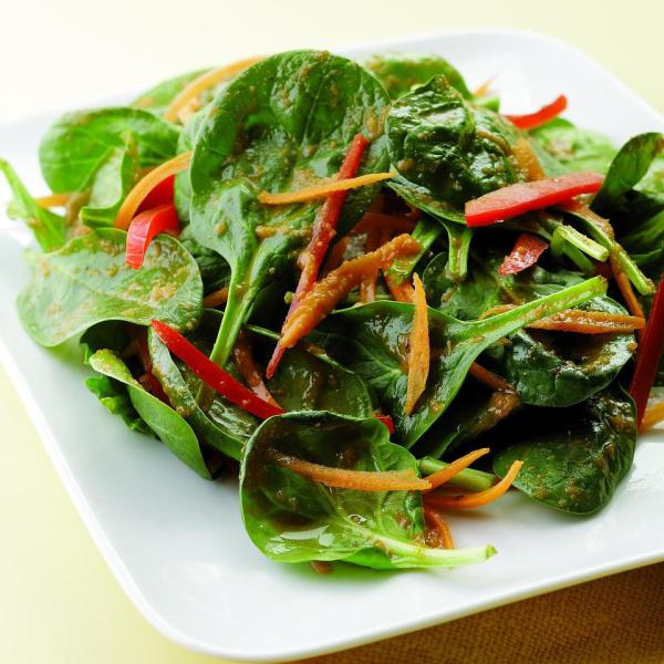 Healthy Green Salad Recipes - EatingWell