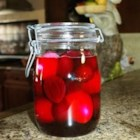 Quick Pickled Eggs and Beets Recipe
