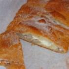 Crescent Pastry Puff Recipe