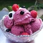 Instant Strawberry Ice Cream Recipe