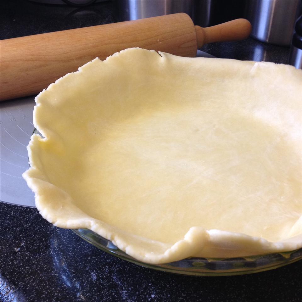 Receita de Crosta de Torta IV
