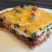 Updated Taco Casserole