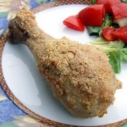 Parmesan Chicken II Recipe