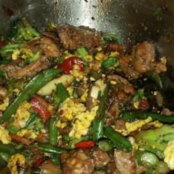 Grandma's Hong Shau Rou (Red Braised Pork)