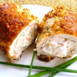 Chicken Nepiev