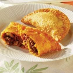 Empanadas (Beef Turnovers)