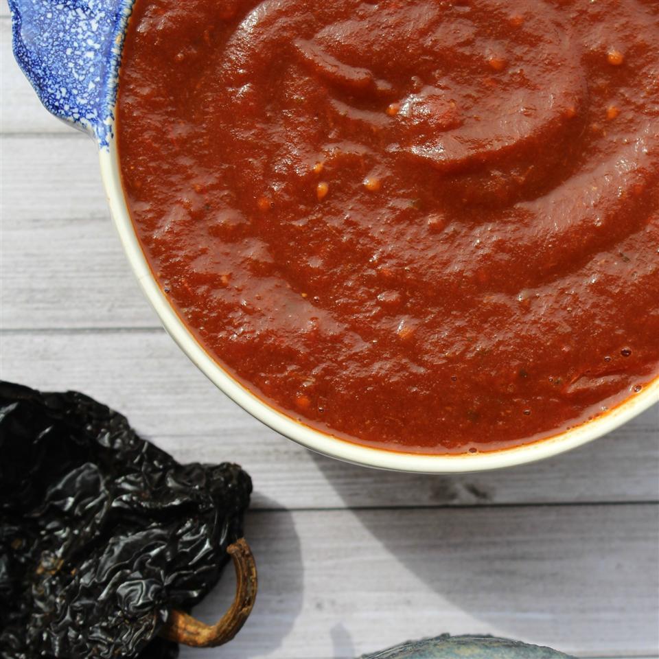 Molho Enchilada