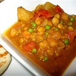 Receita de Curry de Termostato Quebrado