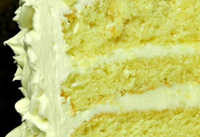 Happy Birthday Cake Recipe Allrecipescom
