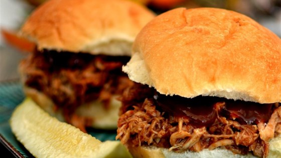 Photo of Missouri Miner Pulled Pork by PbBelly