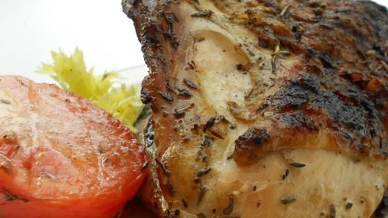 Photo of Greek Chicken by Karen