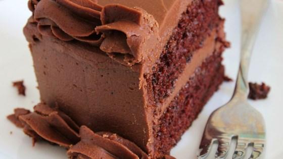 Quick Cake Scratch