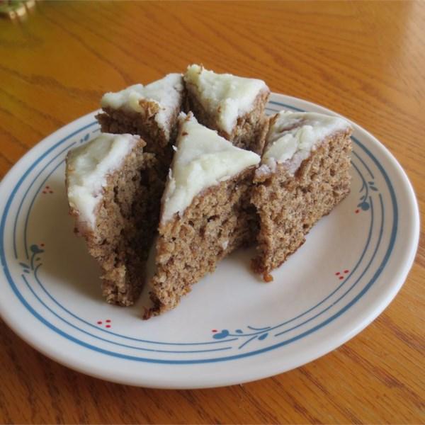 Receita de Cupcakes de Coco de Banana
