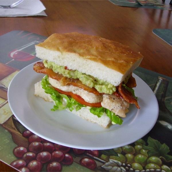 Receita de Hambúrguer de Porco