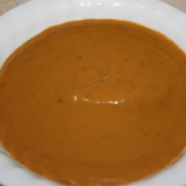 Receita de Cogumelo Portobello e Sopa de Batata Doce
