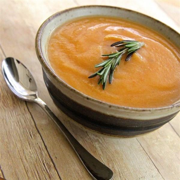 Melhor Receita de Sopa de Couve-Flor