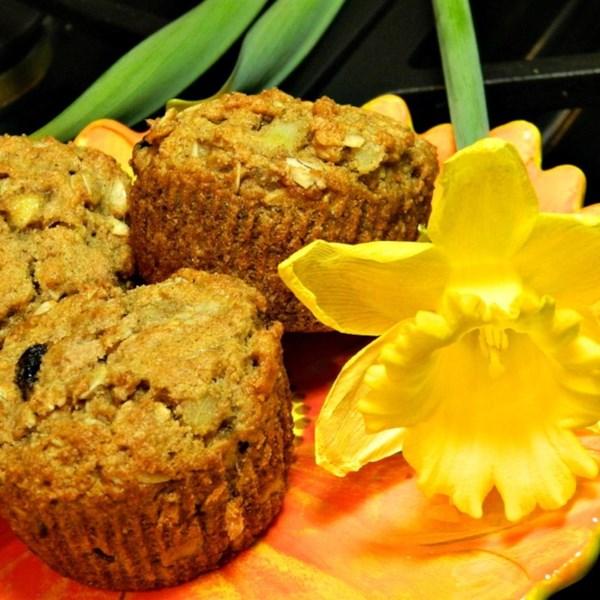 Deliciosa Receita de Muffins Vegan O Pelt