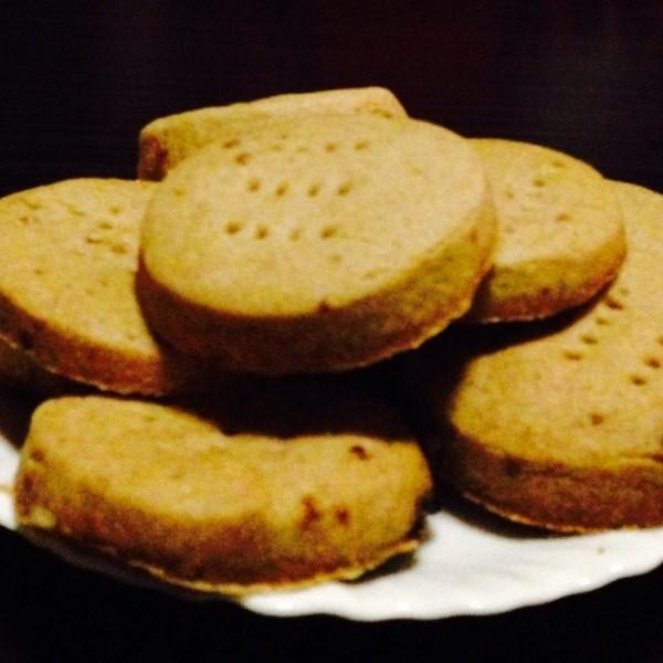 Receita de Pão Curto Temperado com Açúcar Mascavo