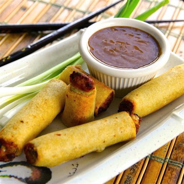 Receita de Molho tailandês