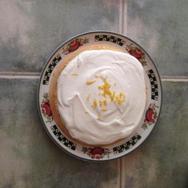 Receita de Torta de Anjo