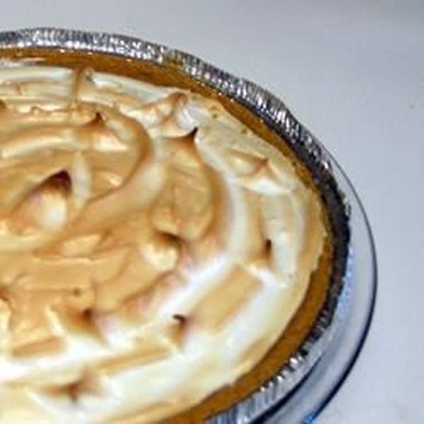 Receita de Torta de Limão-Chave IX
