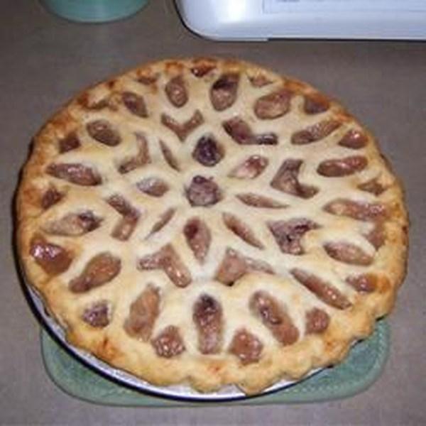 Nunca falhe torta crosta ii receita