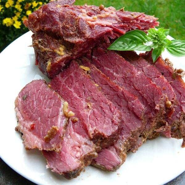 Receita de Carne Enlatada de Maçã e Açúcar Mascavo