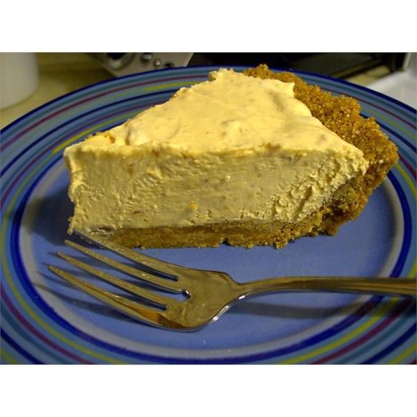 Receita de Torta de Manteiga de Amendoim 2000