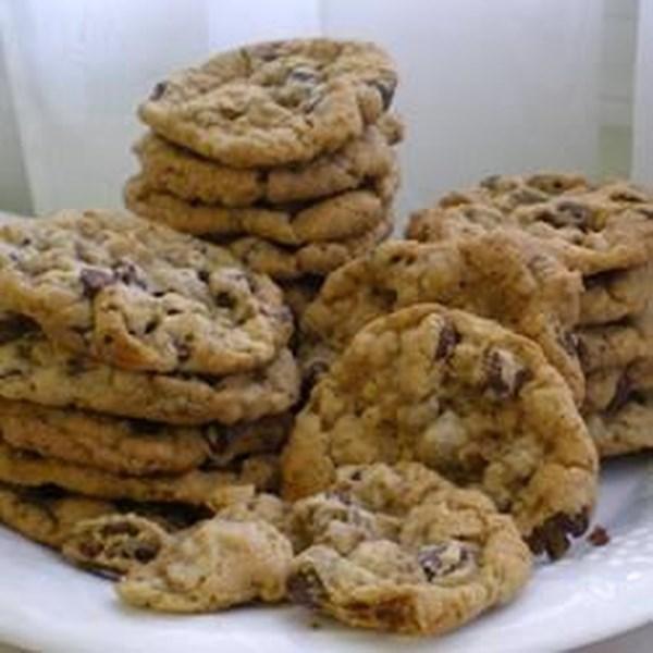 Receita de Biscoitos de Cowboy III