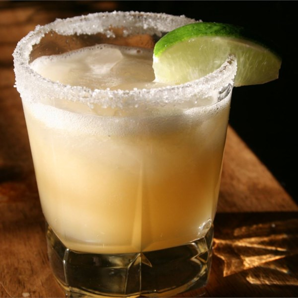 Receita de Margaritas de Cerveja