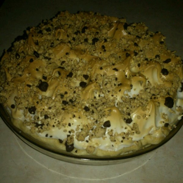 Receita de Torta de Manteiga de Amendoim VIII