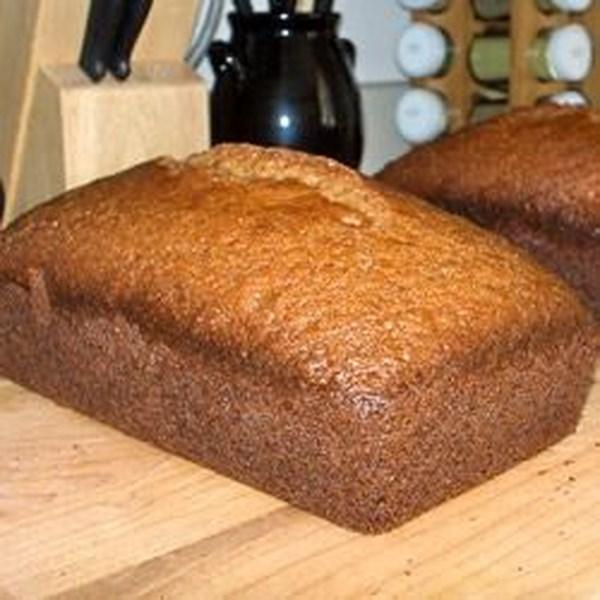 Receita de Pão de Canela Amish