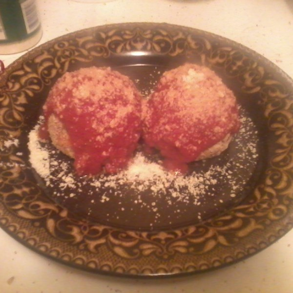 Rice Balls a la Tim Recipe