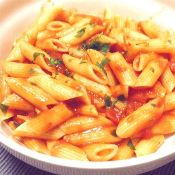 Receita de Molho de Tomate Zesty