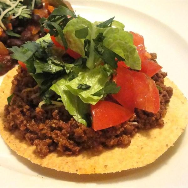Receita de Tempero de Carne de Taco estilo restaurante