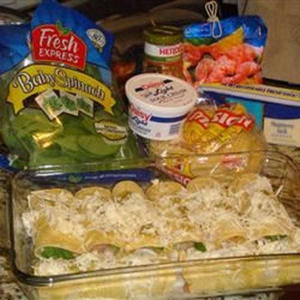 Receita de Espinafre Enchiladas Verde