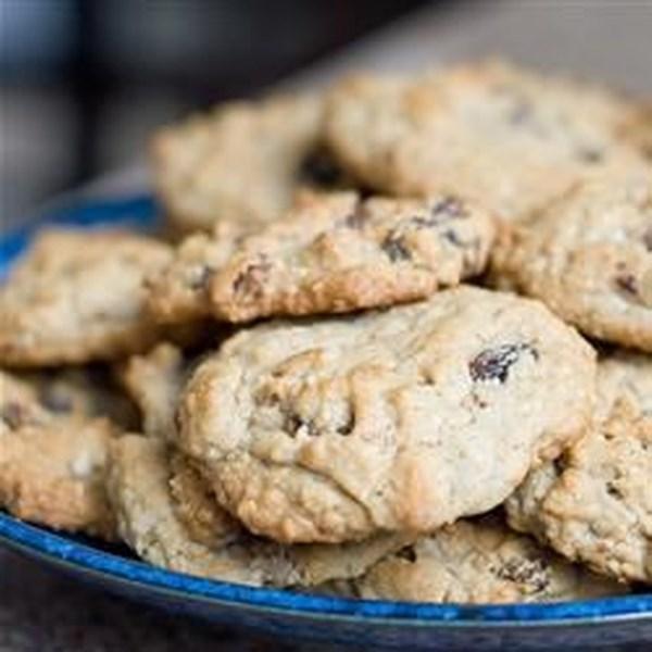Receita de Biscoitos de Chocolate de Aveia III