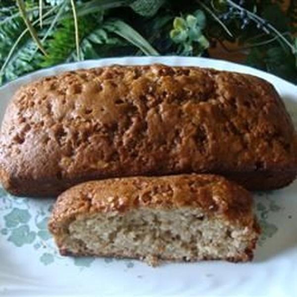 Receita amish pão da amizade III