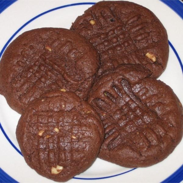 Cookie Mix em uma receita jar VII