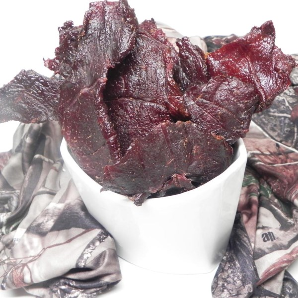 Midg's Mouth Watering Beef Jerky Recipe