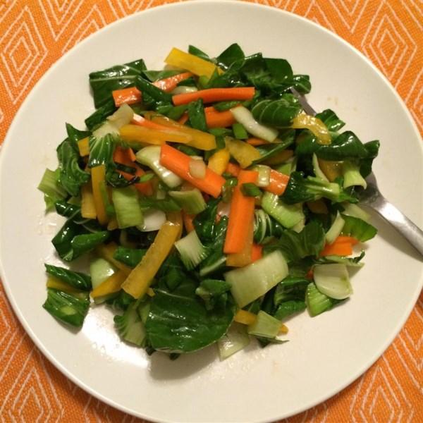 Receita de Salada De Sino Bok
