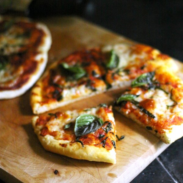 Receita de Massa de Pizza III