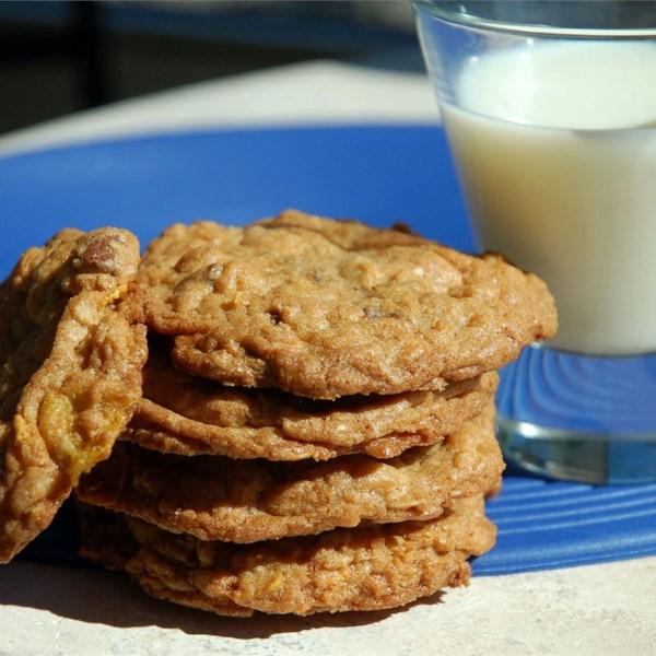Receita de Biscoitos de Panela iI